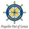 Propeller Port of Genoa